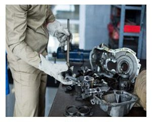 Differential Services