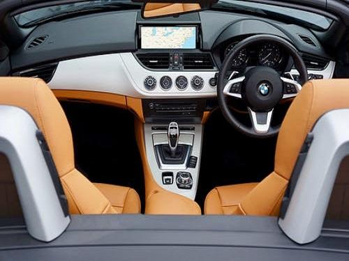Automotive advancements