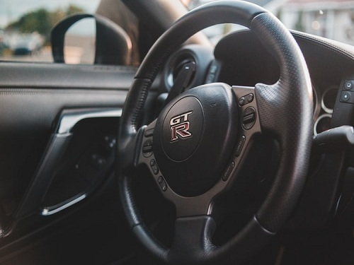 Power Steering wheels