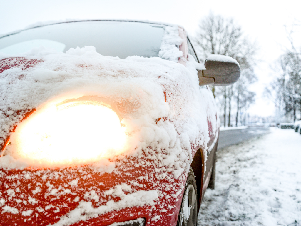 Winter Car Maintenance service in Brampton