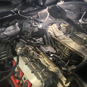 Auto Mechanic In Brampton