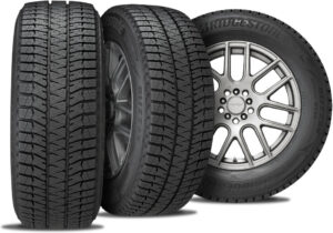 Winter Tires for sale and replacement in Brampton