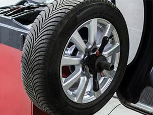 Wheel Alignment in Brampton
