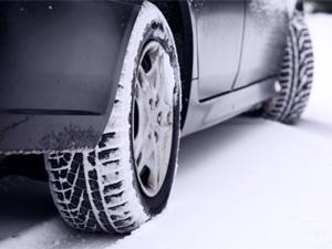 winter tire inspection in Brampton