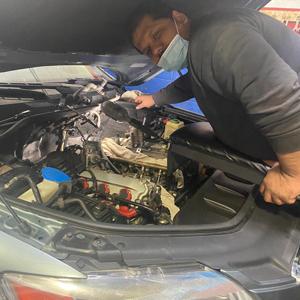 Best Auto Mechanic In Brampton
